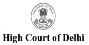 Delhi Judicial Recruitment 2019