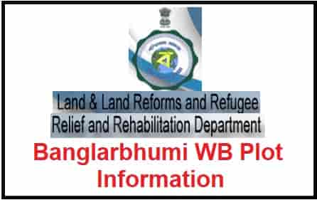 Banglarbhumi WB Plot Information