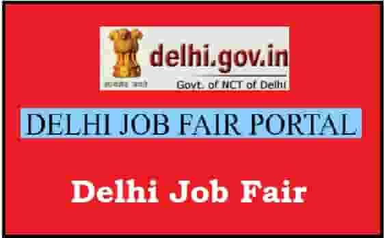 Delhi Job Fair